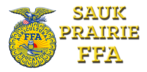 Sauk Prairie FFA